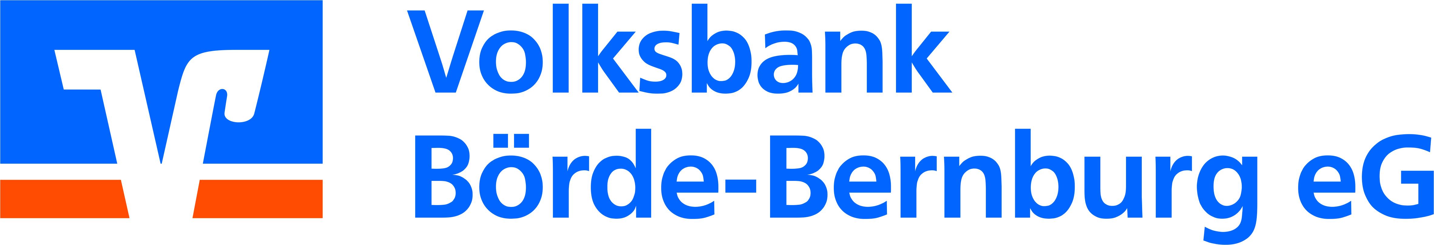 Volksbank Börde-Bernburg eG